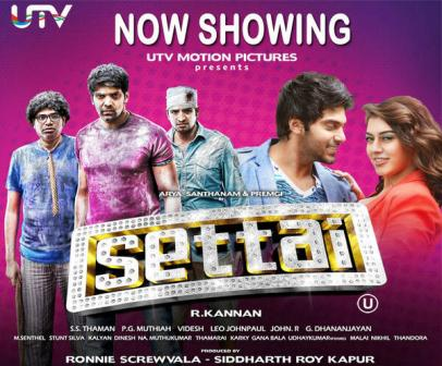 Settai (2013) HD 720p Tamil Full Movie Watch Online