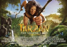 Tarzan (2013) Tamil Dubbed Movie HD 720p Watch Online