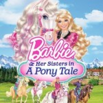 Barbie & Her Sisters in A Pony Tale (2013) Tamil Dubbed Movie HD 720p Watch Online