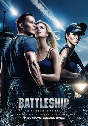 Battleship (2012) Tamil Dubbed Movie DVDScr Watch Online