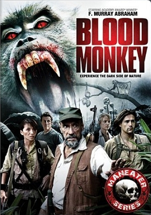 Blood Monkey (2007) Tamil Dubbed Movie DVDRip Watch Online