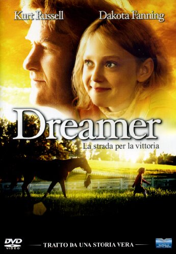 Dreamer (2005) Tamil Dubbed Movie DVDRip Watch Online