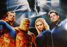 Fantastic 4 Four 2 (2007) Tamil Dubbed Movie HD 720p Watch Online