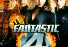 Fantastic Four 1 (2005) Tamil Dubbed Movie HD 720p Watch Online