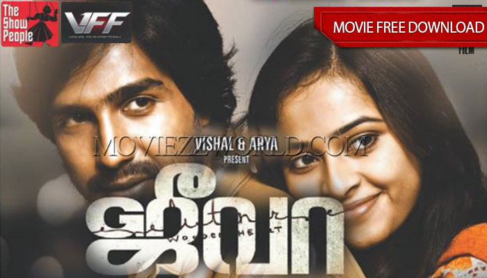 Jeeva (2014) DVDRip Tamil Full Movie Watch Online