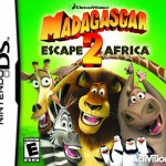 Madagascar Escape 2 Africa (2008) Tamil Dubbed Movie HD 720p Watch Online