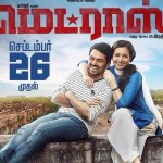 Madras (2014) HD 720p Tamil Movie Watch Online