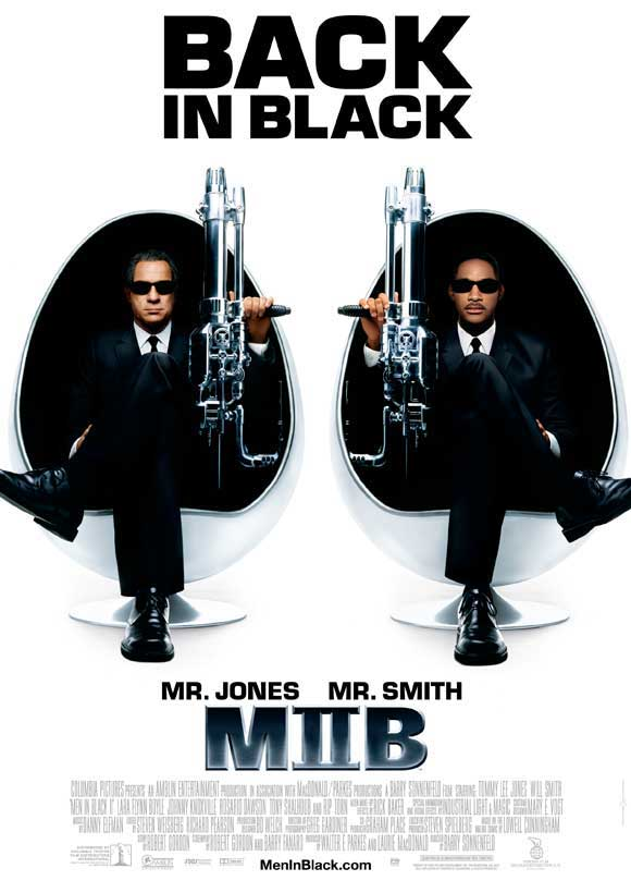 Men in Black 2 (2002) Tamil Dubbed Movie HD 720p Watch Online