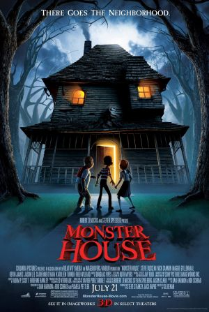 Monster House (2006) Tamil Dubbed Movie HD 720p Watch Online