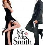 Mr. & Mrs. Smith (2005) Tamil Dubbed Movie HD 720p Watch Online