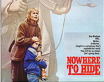 Nowhere to Hide (1987) Tamil Dubbed Movie DVDRip Watch Online