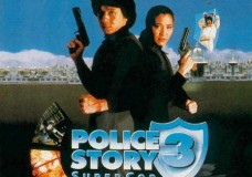 Police Story 3 Super Cop (1992) Tamil Dubbed Movie HD 720p Watch Online