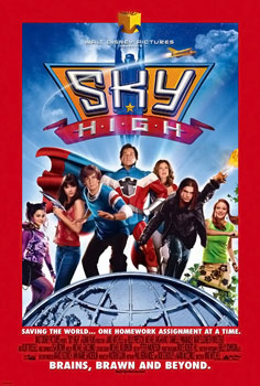 Sky High (2005) Tamil Dubbed Movie HD 720p Watch Online