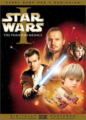 Star Wars Episode I The Phantom Menace (1999) Tamil Dubbed Movie HD 720p Watch Online