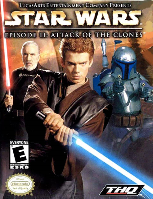 Star Wars Episode II Attack of the Clones (2002) Tamil Dubbed Movie HD 720p Watch Online