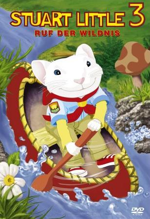 Stuart Little 3 (2005) Tamil Dubbed Cartoon Movie HD Watch Online
