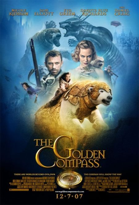 The Golden Compass (2007) Tamil Dubbed Movie HD 720p Watch Online