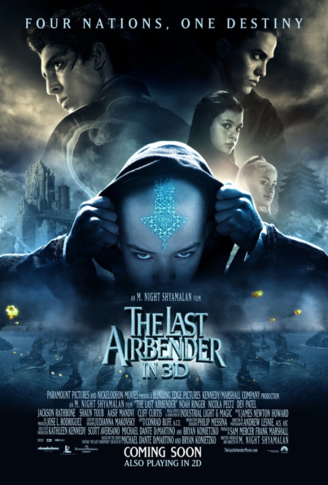 The Last Airbender (2010) Tamil Dubbed Movie HD 720p Watch Online