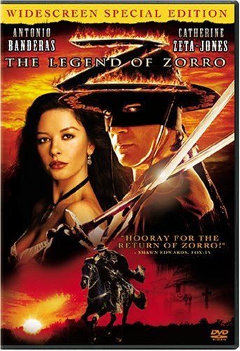 legend of zorro online