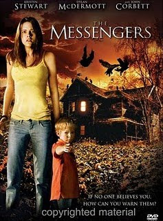 The Messengers (2007) Tamil Dubbed Movie HD 720p Watch Online
