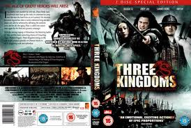 Three Kingdoms Resurrection of the Dragon (2008) Tamil Dubbed Movie Watch Online