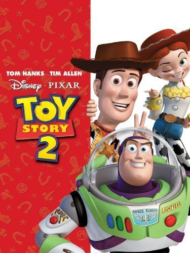 Toy Story 2 (1999) Tamil Dubbed Movie HD 720p Watch Online