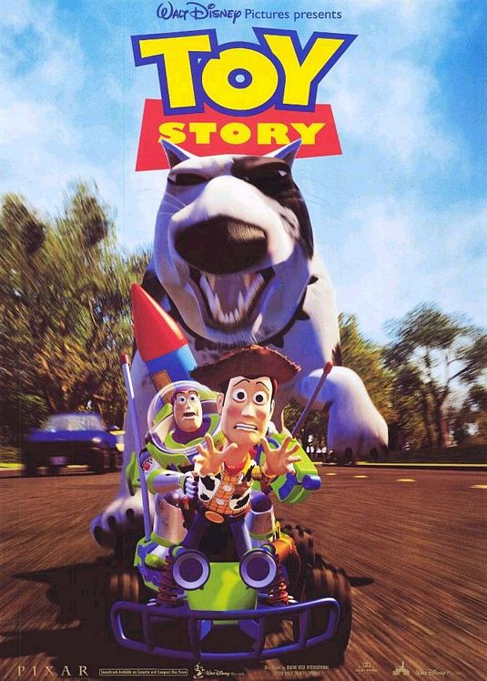 Toy Story 1 (1995) Tamil Dubbed Movie HD 720p Watch Online