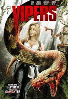 Vipers (2008) Tamil Dubbed Movie Watch Online BRRip