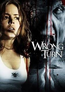 Wrong Turn (2003) Tamil Dubbed Movie Watch Online