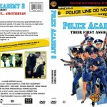 Police Academy 2: Their First Assignment (1985) Tamil Dubbed Movie Watch Online BRRip 720p