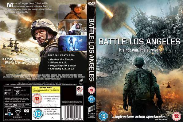 Battle: Los Angeles (2011) Tamil Dubbed Movie HD 720p Watch Online