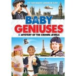 Baby Geniuses (1999) DVDRip Tamil Dubbed Movie Watch Online