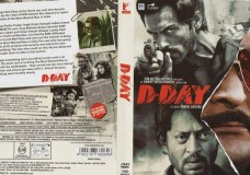 D-Day (2013) Tamil Dubbed Movie HD 720p Watch Online