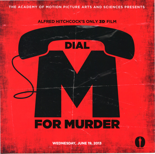 Dial M for Murder (1954) Tamil Dubbed Movie DVDRip Watch Online