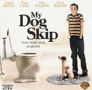 My Dog Skip (2000) Tamil Dubbed Movie HD 720p Watch Online