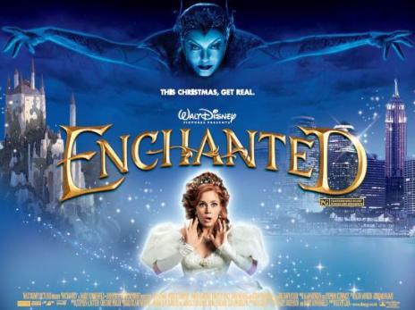 watch free online enchanted