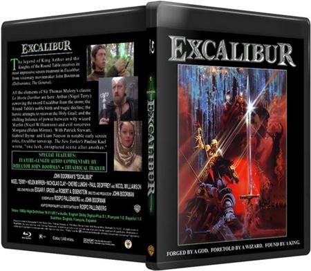 Excalibur (1981) Tamil Dubbed Movie Watch Online BRRip