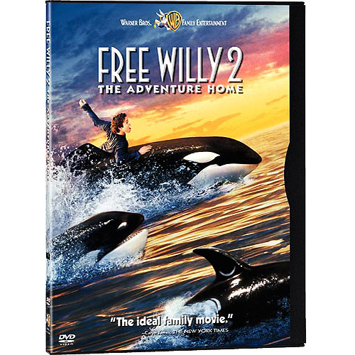Free Willy 2: The Adventure Home (1995) Watch Tamil Dubbed Movie HD 720p Watch Online
