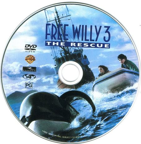Free Willy 3: The Rescue (1997) Tamil Dubbed Movie HD 720p Watch Online