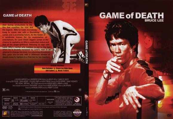 Game of Death (1978) Tamil Dubbed Movie 720p DVDRip Watch Online