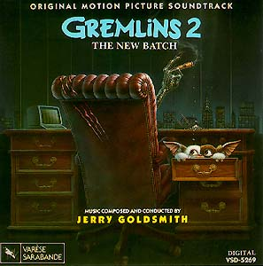 Gremlins 2: The New Batch (1990) Watch Tamil Dubbed Movie DVDRip Online