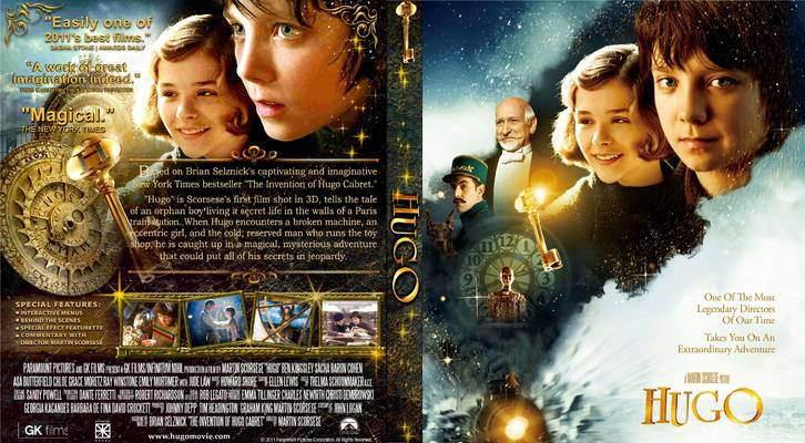 Hugo (2011) Tamil Dubbed Full Movie Watch Online BRRip