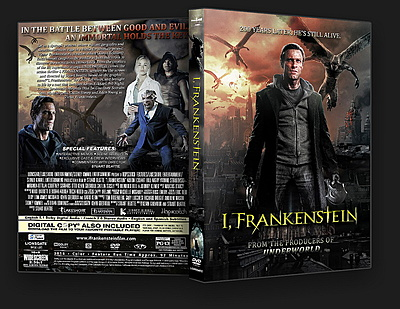 I, Frankenstein (2014) Tamil Dubbed Movie 720p DVDRip Watch Online