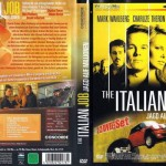 The Italian job (2003) BRRip Tamil Dubbed Movie Watch Online