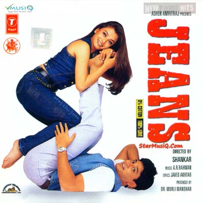 Jeans (1996) DVDRip Tamil Full Movie Watch Online