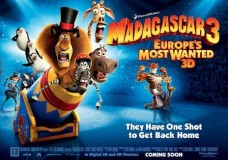 Madagascar 3 Europe's Most Wanted (2012) Tamil Dubbed Movie HD 720p Watch Online