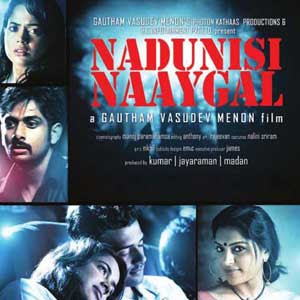 Nadunisi Naaygal (2011) HD 720p Tamil Full Movie Watch Online