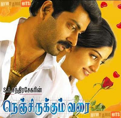 Nenjirukkum Varai (2006) DVDRip Tamil Movie Watch Online