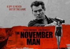 The November Man (2014) Tamil Dubbed Movie DVDScr Watch Online