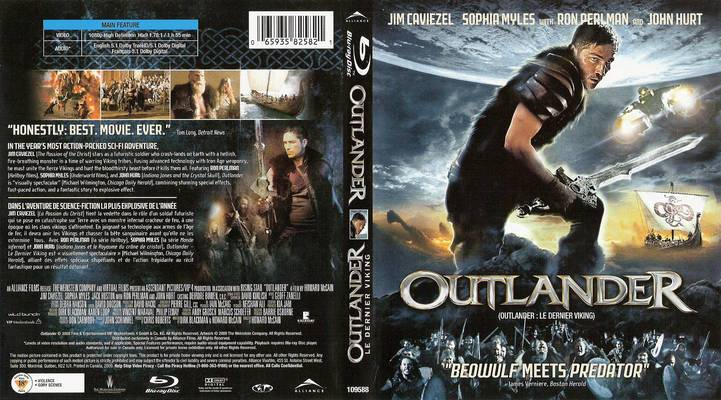 Outlander (2008) Tamil Dubbed Movie Watch Online BRRip 720p
